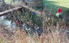 Na Frankolovem so lani dobro očistili okolje.