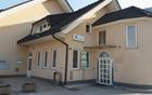 Upravna stavba Komunale Tržič (vhod levo)