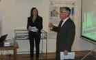 Ameriški veleposlanik v Sloveniji N. E. Brent Robert Hartley (foto Media butik)