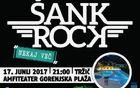 V soboto se obeta dober žur s skupino Šank Rock