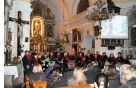 Mešani pevski zbor Zgradec