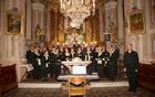 Mešani cerkveni pevski zbor sv. Jerneja Vojnik