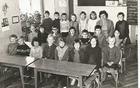 Zinka v razredu