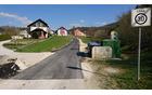 V teh dneh se zaključujejo tudi dela izgradnje podaljška vodovoda, meteorne kanalizacije in rekonstrukcija ceste v Rafolčah