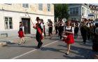 46. Dnevi narodnih noš in oblačilne dediščine