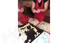 Delavnica peke dekorativnega peciva