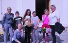 Podmladek DKŽ se predstavi na Velikonočnem sejmu