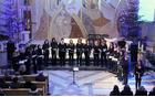 """""""Najmlajši"""" Ženski pevski zbor iz Litije"""