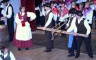 Folklorna skupina Javorje...
