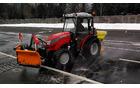 Tehnični pregledi traktorjev v AMZS Centru varne vožnje