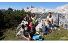 Planinski tabor v Lipanci