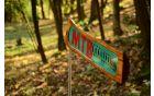 Smerokaz gorsko kolesarske poti Foto: Primož Kožuh