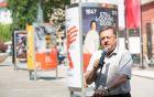 Družbi TAM-TAM je ob 25. obletnici čestital tudi ljubljanski župan Zoran Jankovič