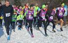 Start glavnega teka v Krmelju