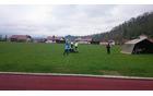 Tomi Bajc, državni prvak v dolgih tekih v kategoriji U14
