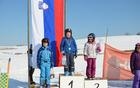 1. mesto: Jan Kos, 2. mesto: Glorija Jarc in 3. mesto: Rok Novak