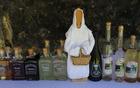 Zeliščni in sadni napitki, izdelani po starih recepturah