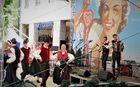 Folklorna skupina Svoboda Mengeš