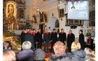 Moški pevski zbor Zagradec