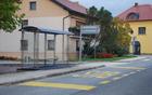 Nova avtobusna postaja sredi Mirne Peči