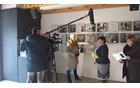 Snemanje oddaje Na lepše v Pavčkovem domu v Šentjuriju na Dolenjskem. Foto: Agata Klavora