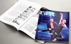 Revija Rast vključuje 13 občin.