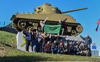 Park vojaške zgodovine (Foto: Dragica Ribič)