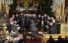 Moški pevski zbor Prihova