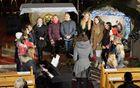 Otroški pevski zbor Prihova