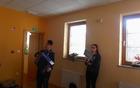 Delovno srečanje sta popestrila učenca OŠ Pohorskega bataljona Oplotnica.