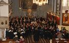Revija odraslih pevskih zborov dekanije Domžale