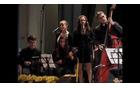 Koncert Tamburaške skupine KD Slavko Osterc Veržej z gosti Mladimi Pomurci