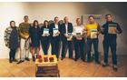 Že drugo leto je Zavoda Ypsilon nagradil najbolj uspešne mentorske pare z nazivom naY Mentor in naY Mentoriranec (foto: Siniša Kanižaj).