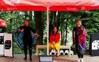 Muzikal Sneguljčica - nepozabna predstava ene najboljših naših pevk - Alenka Gotar