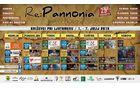 FESTIVAL re:PANNONIA 2018