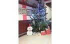 Decemberska dekoracija