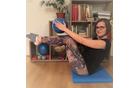Jasmina Bauman, učiteljica pilatesa