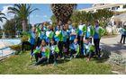 Udeleženci Ok Komenda na WSCO v Palermu