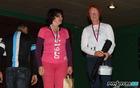 V kategoriji nad 60 let sta na 10 km trasi 3. teka Občine Mengeš tekli Marjeta Rink, ki je bila za 3 minute hitrejša od Notke Srna