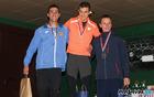V kategoriji od 40 do 50 let je na 10 km trasi na 3. teku Občine Mengeš zmagal Marko Florjančič, drugi je bil Jože Šuštar in tretji pa Tomaž Kališnik