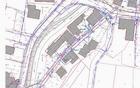 Izsek projektne dokumentacije urejanja komunalne infrastrukture na Ropretovi cesti