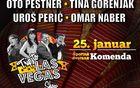 TRIP TO LAS VEGAS - dobrodelni koncert