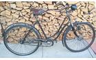 Nagrada: lepo obnovljeno starodobno kolo (fotografija je simbolna).