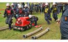 Občinsko gasilsko tekmovanje