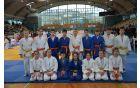 Ekipa starejših dečkov in deklic na državnem prvenstvu