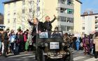 Srečanje Trumpa in Putina v Litiji