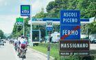 Prihod v Ascoli Piceno