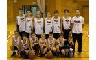 Ekipa U-13