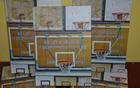 Prelep zbornik – knjiga »50 let košarke v borovniški kotlini (avtor Franjo Modrijan)