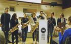 Jazz band GŠ Vrhnika